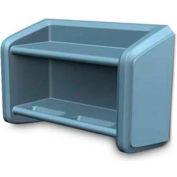 Cortech USA - 7603SB - Endurance Shelf - Slate Blue