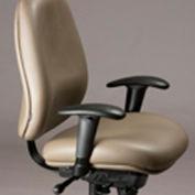 7K Cortech USA Arm Rest for Cortech Chairs - Pkg Qty 2