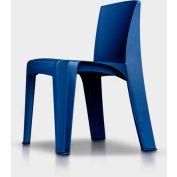 Cortech USA - 86484SB-5 - Chair Razorback - Slate Blue
