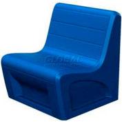 Cortech USA - 96484SBS - Sabre Chair - Slate Blue with Door