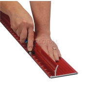 "SpeedPress® 52"" Steel Edge Rhino Ruler"