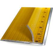 "SpeedPress® 100"" Ultimate Steel Safety Ruler"