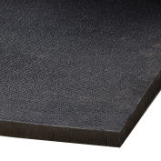 Optional Rubber Mat For Relius Elite Wire Security Trucks - 48X24""