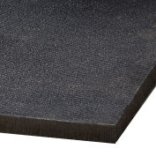 Optional Rubber Mat For Relius Elite Wire Security Trucks - 60X30""