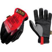 Mechanix Wear Fastfit Gloves - Red - X-Large