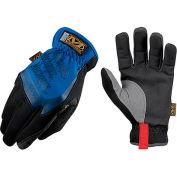 Mechanix Wear Fastfit Gloves - Blue - Large