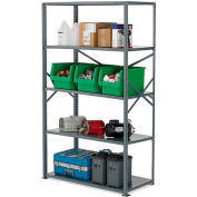 "Relius Solutions Extra Shelf For Reinforced Shelving - 48X24"""