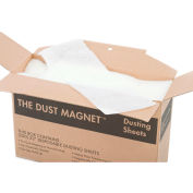 Euroclean Refill Disposable Dusting Sheets 56649232 For Dust Magnet™
