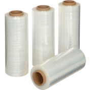 "Stretch Wrap - 15"" x 2100' - 60 Gauge, Cast - Pkg Qty 4"