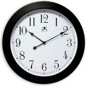"Infinity / ITC Oversized Decorative Wall Clock - 26"" Diameter"
