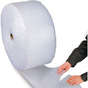 "Jumbo-Size Air Bubble Roll - Economical - 12""X300' - -3/16"" Bubble Size"
