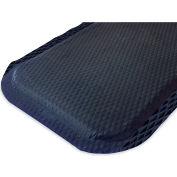 "Andersen Hog Heaven Anti-Fatigue Mat - 3X12'- 5/8"" Thick - Black Border"