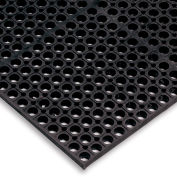 Wearwell Heavy-Duty Anti-Fatigue Drainage Mat - 24X36""