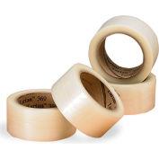 "3M Premium Grade Scotch No. 371 Tape - 3"" X 55 Yards - 1.9 Mil - Pkg Qty 24"