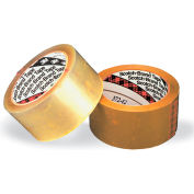 "3M Scotch Brand Tape No. 372 - 2"" X 55 Yards - 2.2 Mil - High Performance Grade Tan - Pkg Qty 36"