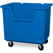"""Techstar Easy-Access Starcarts - 31""""Wx46""""Dx39""""H - Blue"""