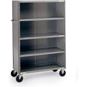 Parent Metal Volume Transport 5-Shelf Stock Trucks