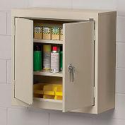 "Sandusky Lee Wall Cabinet - 30X12X30"""