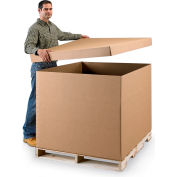 Lid for Economical Shipping Cartons - Pkg Qty 5