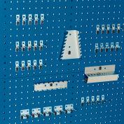 Bott Lock-On Toolholder Set - 38-Piece Set