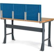 Bott Workbench Mounting Bracket - For 1 Panel High