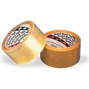 "3M Scotch Brand Tape No. 372 - 2"" X 110 Yards - 2.2 Mil - High Performance Grade - Pkg Qty 36"