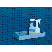 "Bott 14014037.16 Toolboard Shelf For Perfo Panels - Tray Shelf - 9""Wx6""Dx2""H"