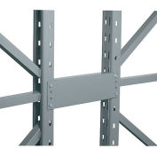 """Penco Row Spacers For Pallet Rack - 10""""L"""