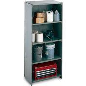 """Extra Shelf For Industrial-Grade Shelving - 48X18"""""""