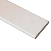 """Relius Solutions Plastic Laminate Bench Seat - 48""""Wx12""""D"""