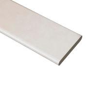 """Relius Solutions Plastic Laminate Bench Seat - 72""""Wx12""""D"""