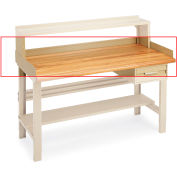 """Penco Back And End Stops For Workbenches - 60X28"""""""