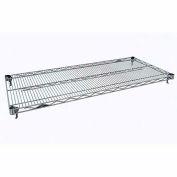 Metro - Extra Wire Shelf 18X48 - Chrome - Pack of 4