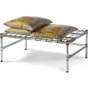 """Relius Solutions High-Capacity Dunnage Rack 36"""" X 24"""" X 14-1/2"""""""