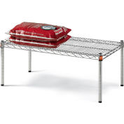 """Relius Solutions Dunnage Rack 48"""" X 24"""" X 14-1/2"""""""