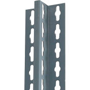T-Posts For Relius Solutions Double-Rivet Storage Racks - Package Of 1 - 84""
