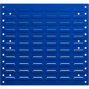 Bott Steel Toolboard - Louvered Panels 20X18