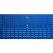 Bott 14025139.11 Steel Toolboard - Louvered Panels 39X18
