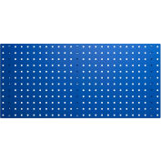 Bott 14025117.11 Steel Toolboard - Perfo Panel 39X18