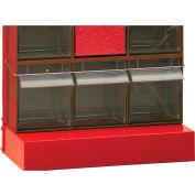 Bott Locking Bar For Tilt Bins - Fits Bin WBB2043159