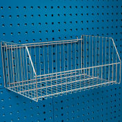 "Bott Wire Basket - 19X17X9"""