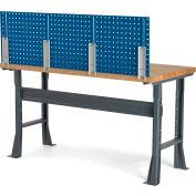Bott Workbench Mounting Bracket - For 2 Panels High