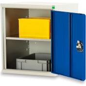 "Bott Wall-Hung Shop Storage Cabinet - 19-3/4X13-3/4X23-5/8"""