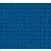 6076100 59X18 Perfo Panel Euro Blue