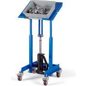 "Relius Solutions Hydraulic Work Positioner - 28-42""H Platform"