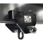 Cm Series 633 Wide Range Universal Trolleys - 1000-Lb. Capacity