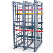Jarke Horizontal Bar Rack - Starter