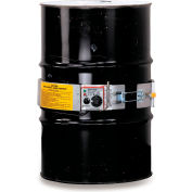"""Expo Engineered Drum Heater AGM-55 L/R 120V 22-1/2"""" Dia. With Thermostat Control 60 to 250°F"""