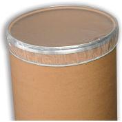 CDF Elasticized Drum Dust Caps - Plain Dust Cap - Pkg Qty 100