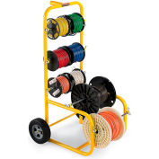 Relius Solutions Reel Caddy - 25X24X43""